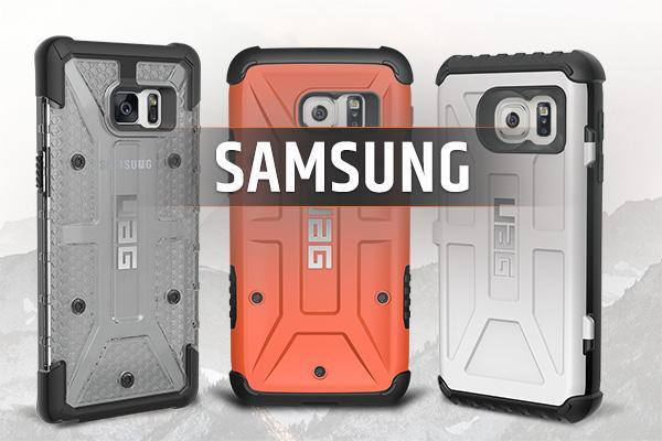 Phụ kiện UAG cho Samsung