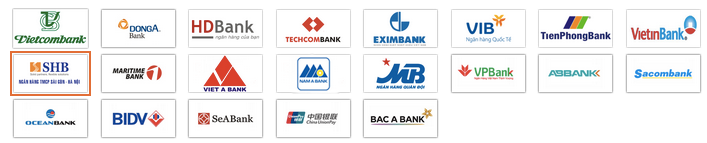 Vietnam Bank List