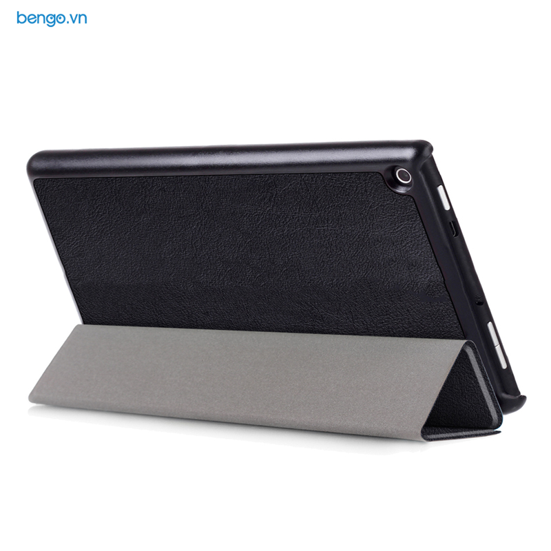 Bao da Amazon Fire HD 8 (2017) Smartcover