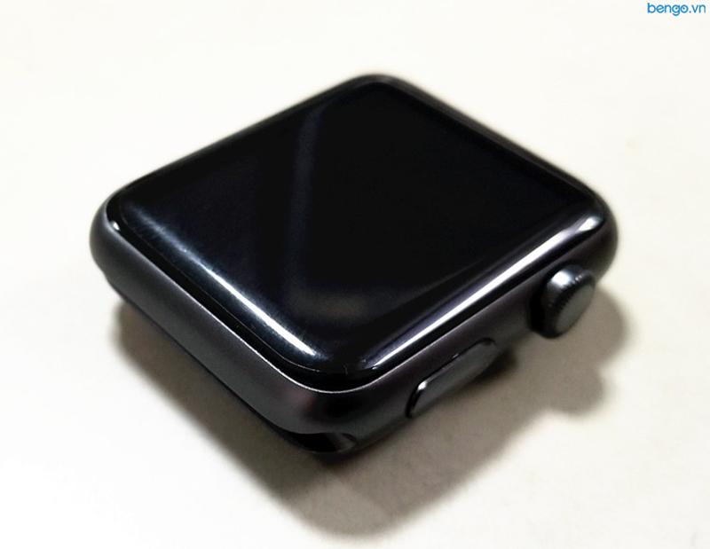 Dán màn hình APPLE Watch 4 44mm 3D full GOR (Hộp 2 miếng)
