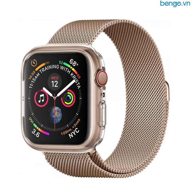 Ốp Apple Watch Series 4 40mm SPIGEN Liquid Crystal