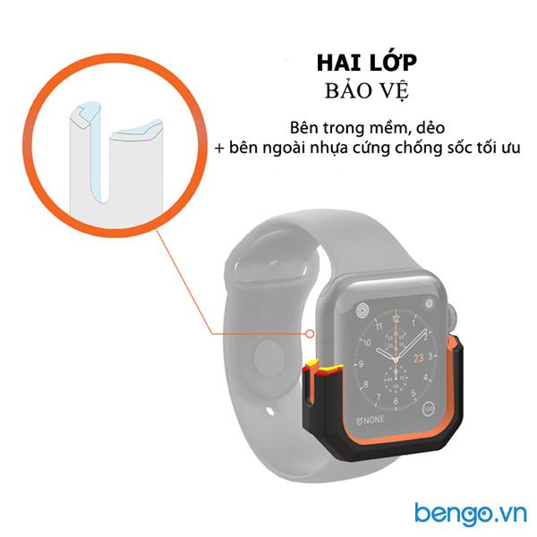 Ốp Apple Watch 40mm UAG Civilian