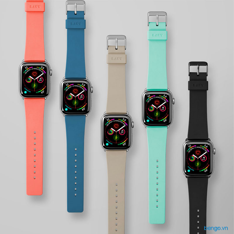 Dây đeo Apple Watch LAUT Active Series