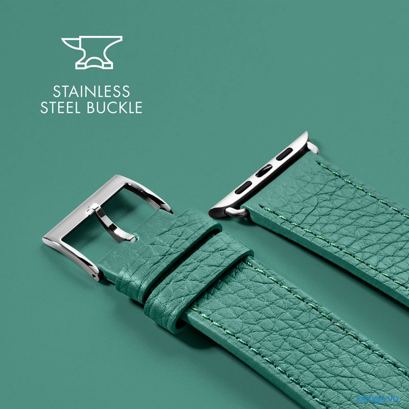 Dây đeo Apple Watch LAUT Milano Series