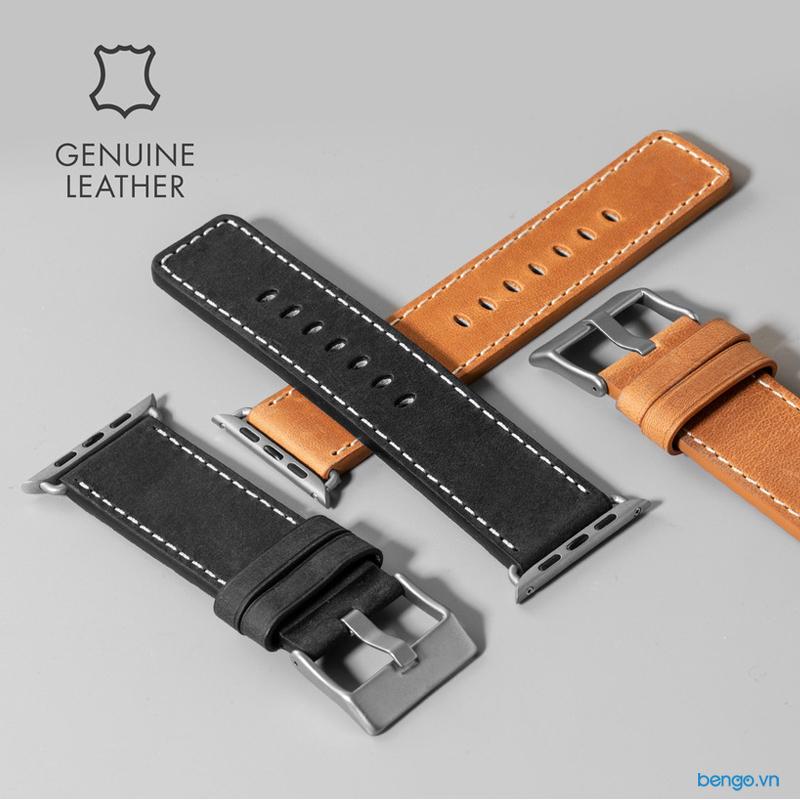 Dây đeo Apple Watch LAUT Safari Series
