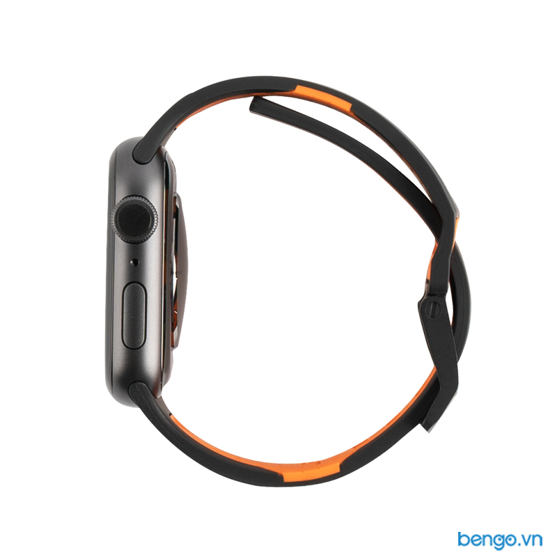 Dây đeo Apple Watch 42mm & 44mm UAG Civilian Silicone