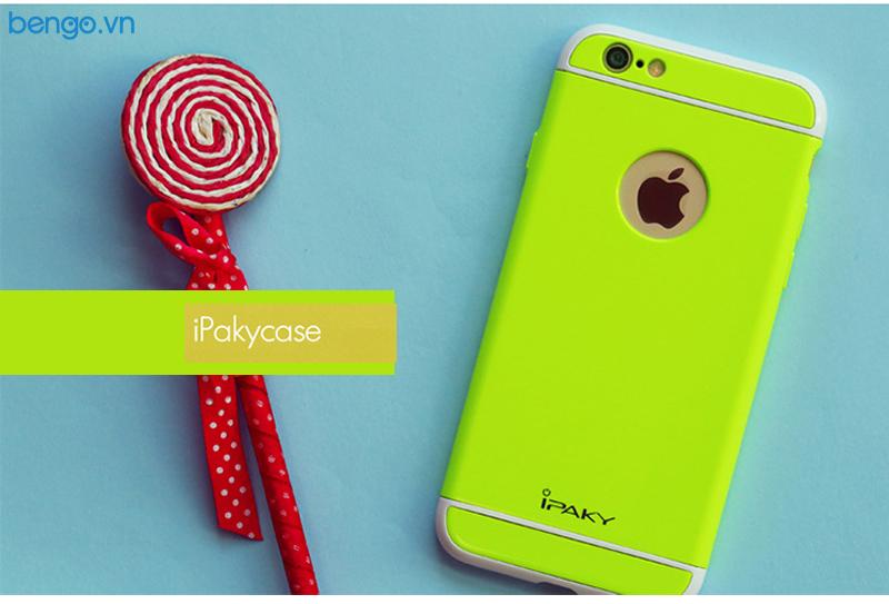 Ốp lưng iPhone 6 Plus/ 6s Plus IPAKY