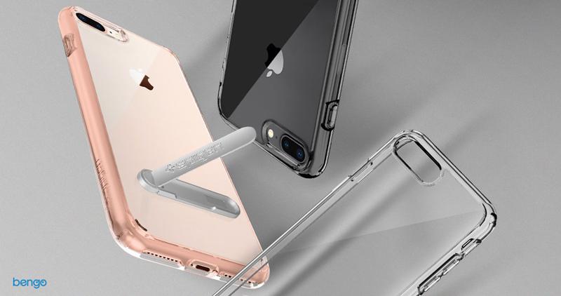 Ốp lưng iPhone 8/7 Plus SPIGEN Ultra Hybrid S