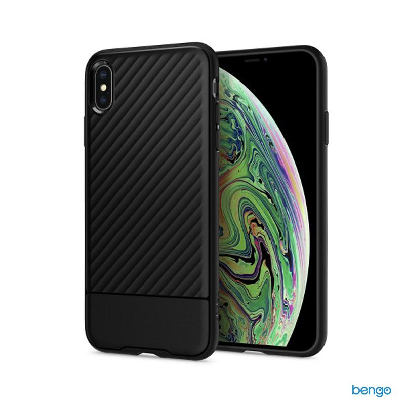 Ốp lưng iPhone Xs/X SPIGEN Core Armor