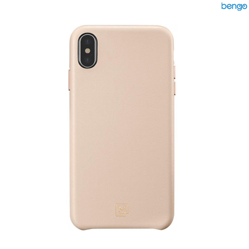 Ốp lưng iPhone XS Max SPIGEN La Manon Calin