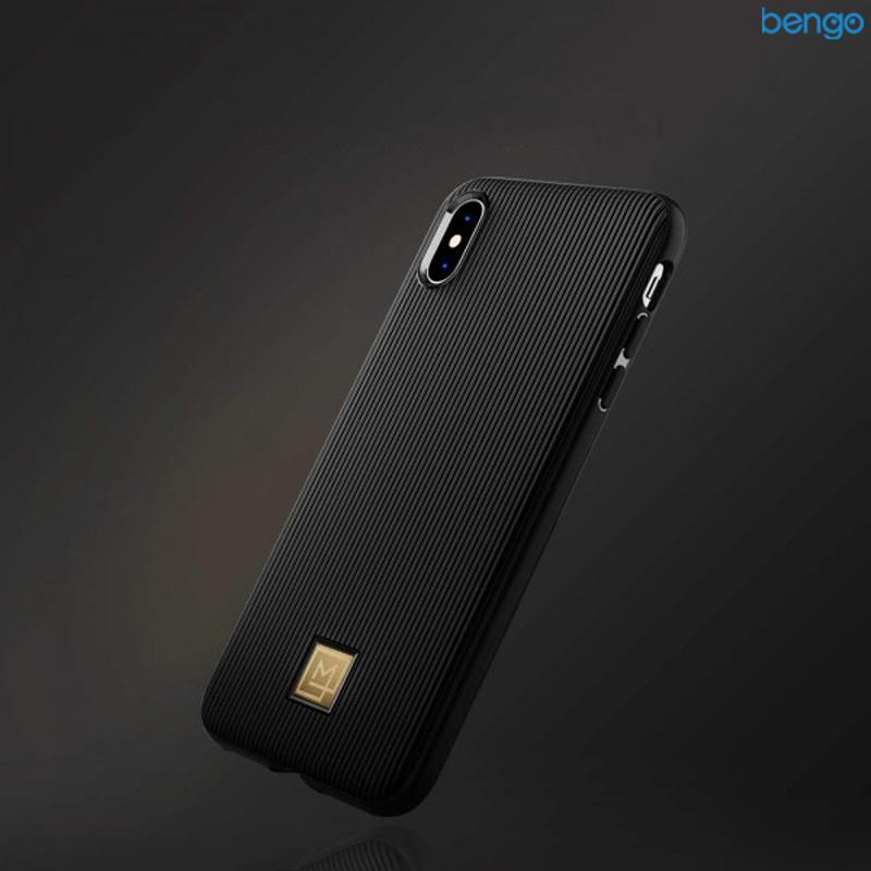 Ốp lưng iPhone Xs Max SPIGEN La Manon Classy
