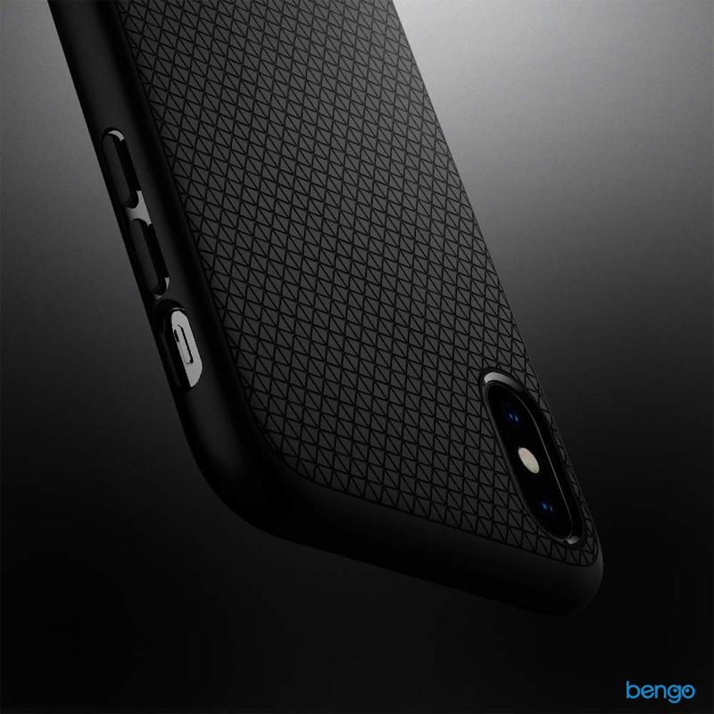 Ốp lưng iPhone Xs Max SPIGEN Liquid Air
