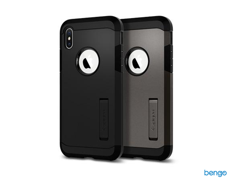 Ốp lưng iPhone Xs Max SPIGEN Tough Armor