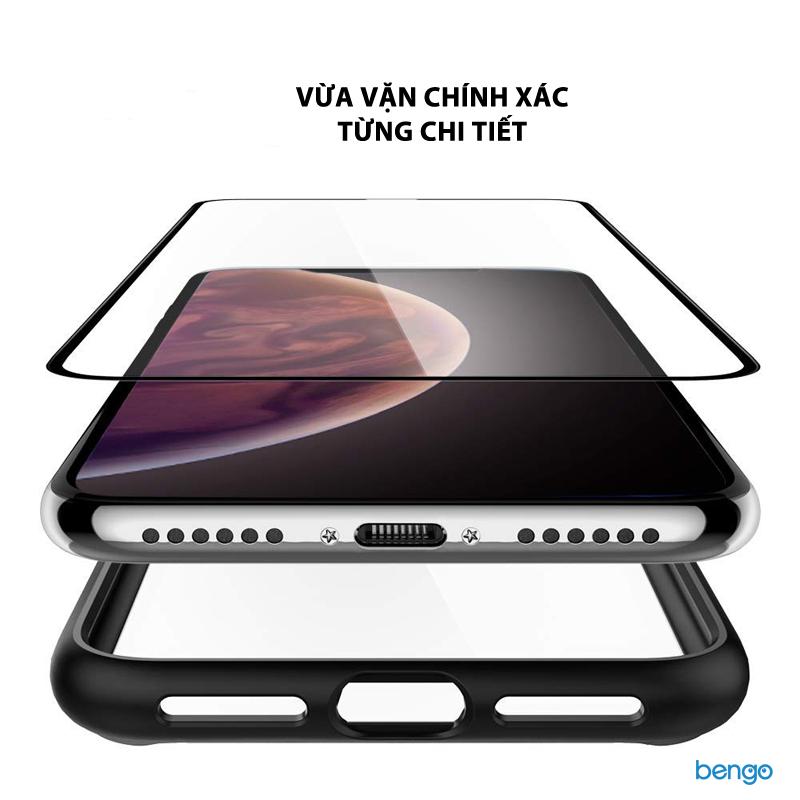 Ốp lưng iPhone Xs Max SPIGEN Ultra Hybrid 360