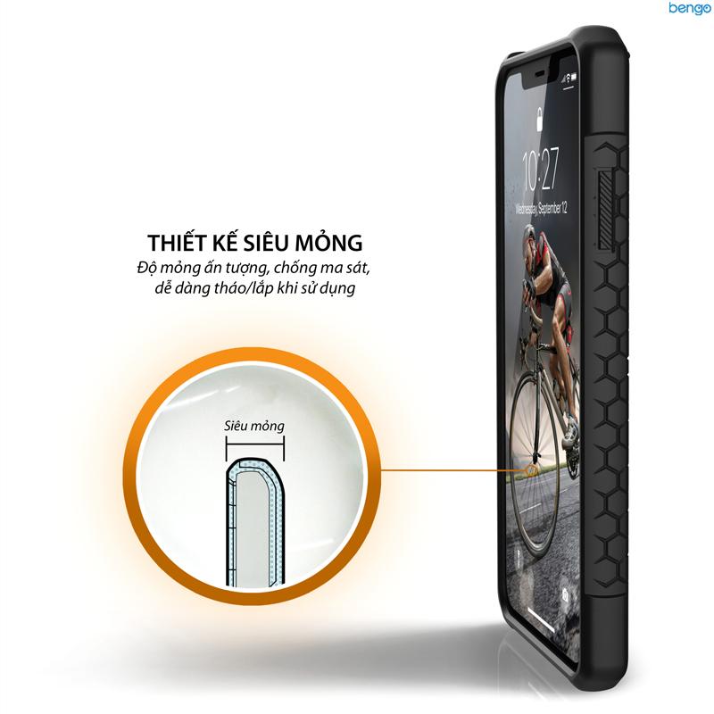 Ốp lưng iPhone Xs Max UAG Monarch Series