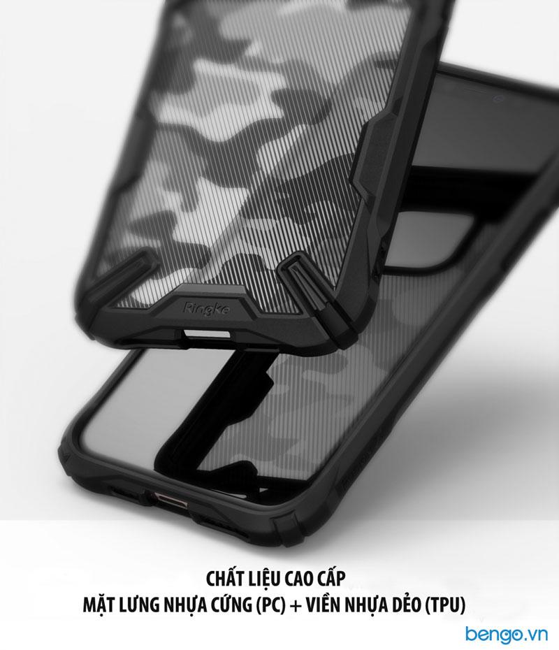 Ốp lưng iPhone 11 Pro Max RINGKE Fusion X Design