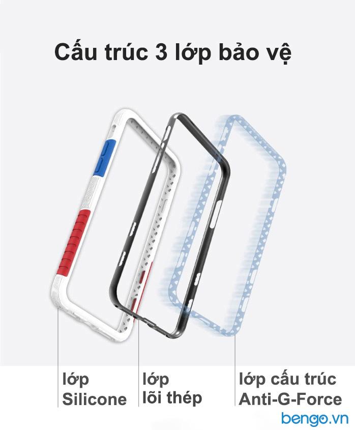 Ốp lưng iPhone 11 Pro Max Telephant NMDer