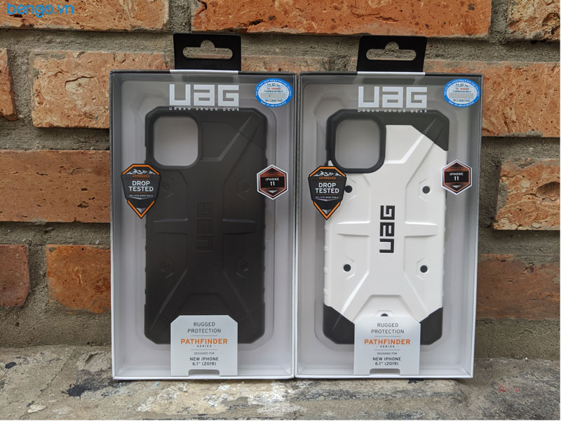 Ốp lưng iPhone 11 Pro UAG Pathfinder Series