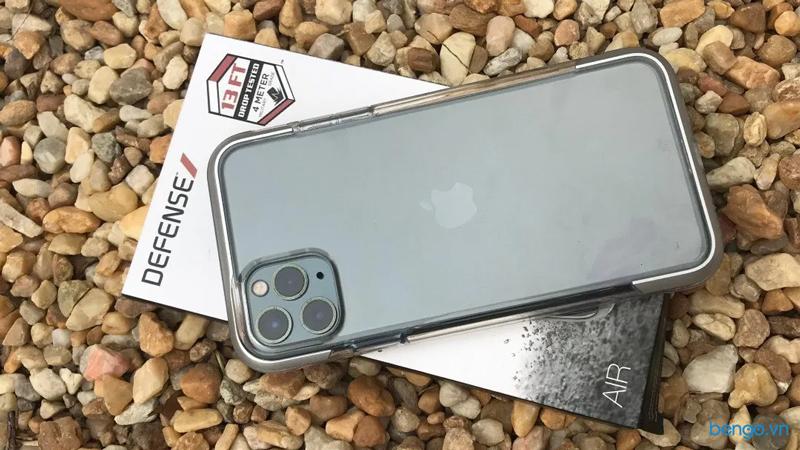 Ốp lưng iPhone 11 Pro Max X-Doria Defense Air