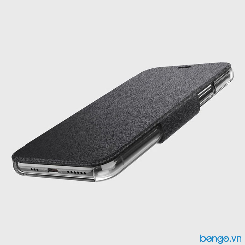 Bao da iPhone 11 Pro Max X-Doria Engage Folio