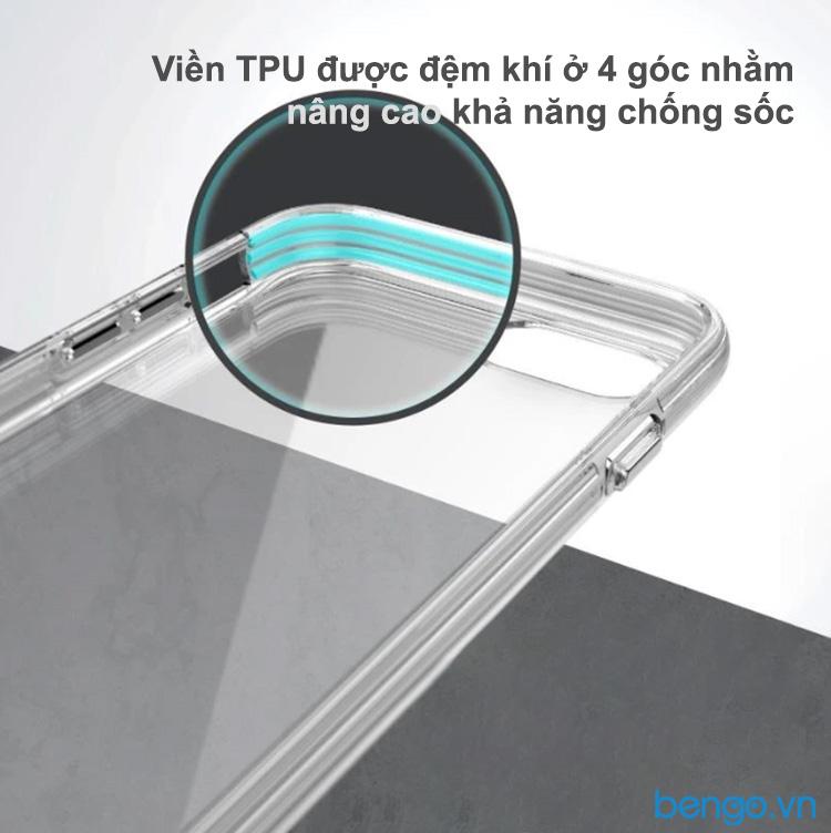 Ốp lưng iPhone 11 Pro X-Doria ClearVue