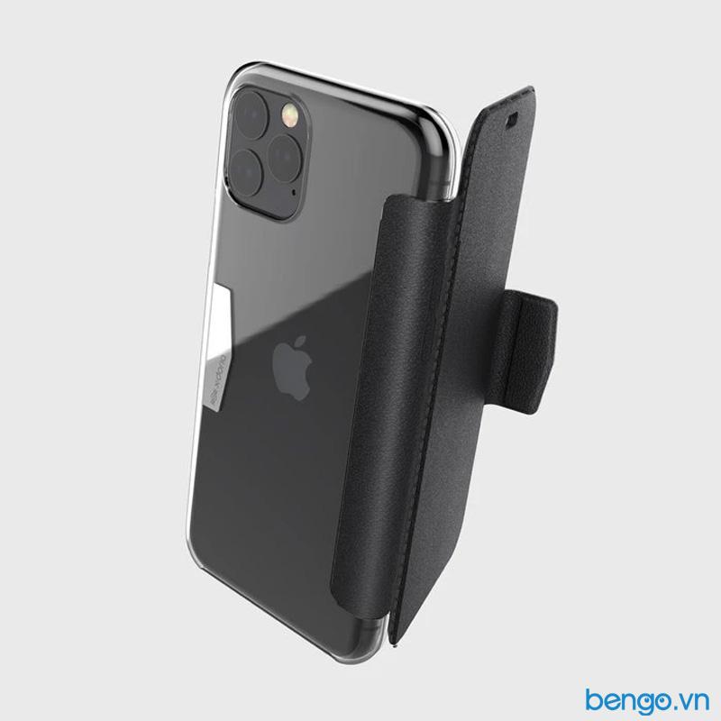 Bao da iPhone 11 Pro X-Doria Engage Folio