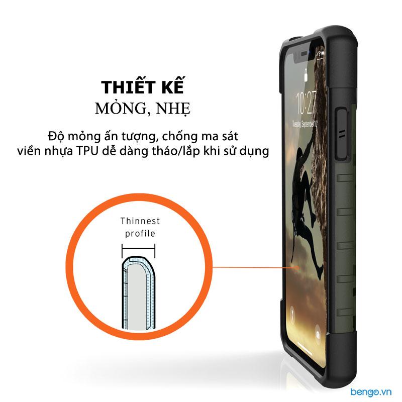 Ốp lưng iPhone 11 UAG Pathfinder SE Camo