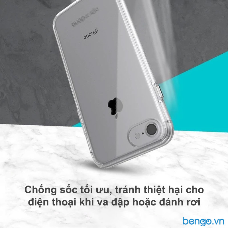 Ốp lưng iPhone 11 X-Doria ClearVue