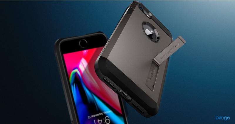 Ốp lưng iPhone 8/7 Spigen Tough Armor 2