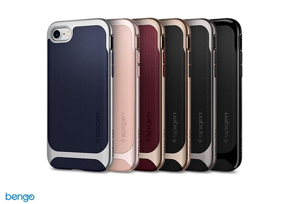 op lung iPhone 8/7 Spigen neo hybrid
