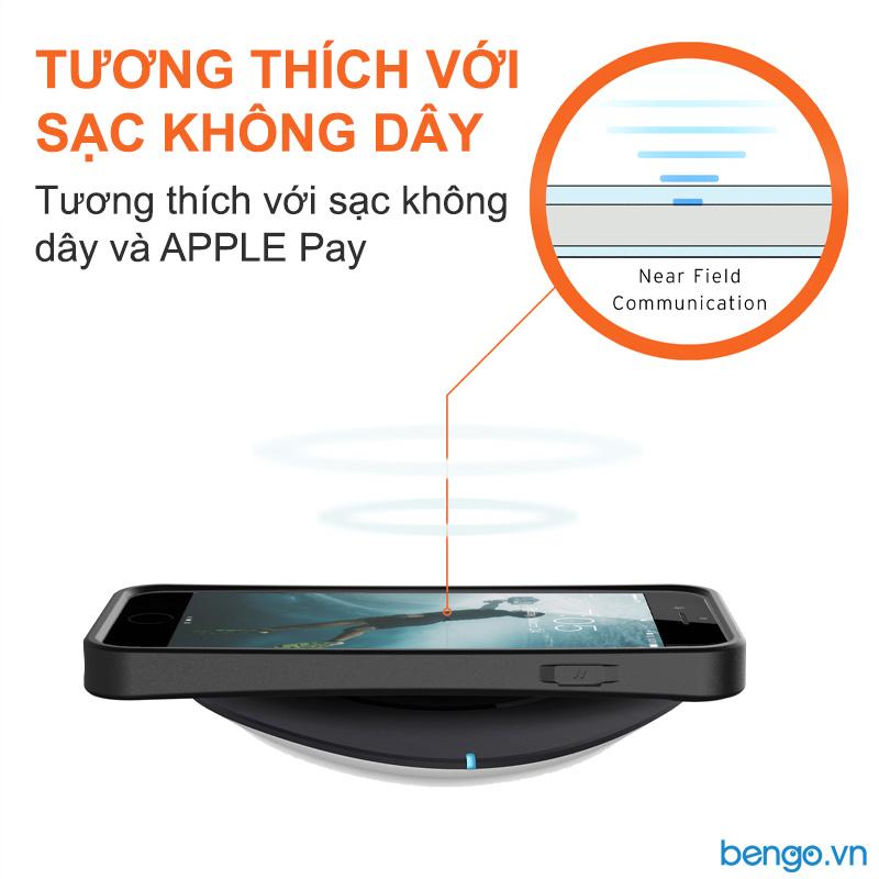 Ốp lưng iPhone SE 2020 UAG Biodegradable Outback