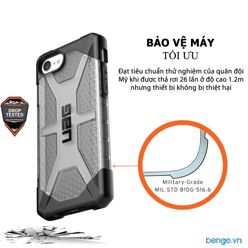 Ốp lưng iPhone SE 2020 UAG Plasma Series