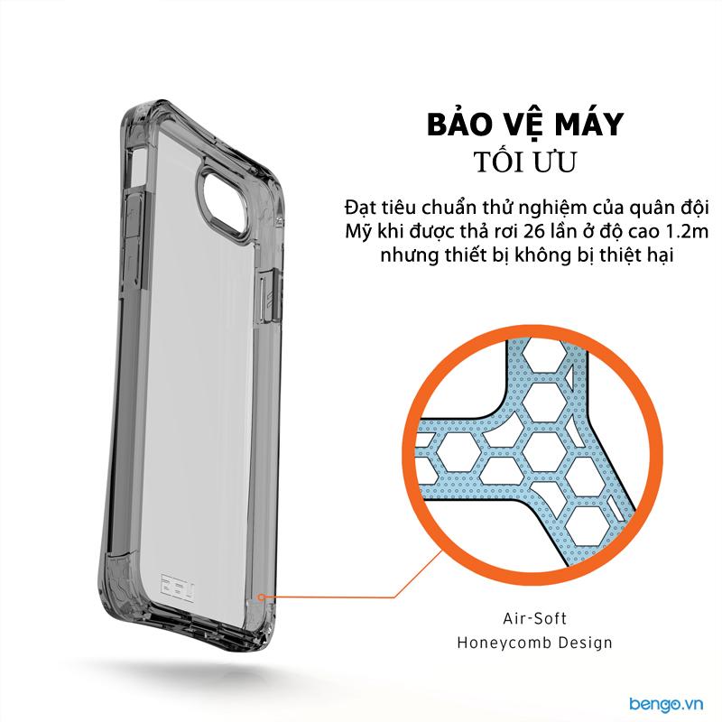 Ốp lưng iPhone SE 2020 UAG Plyo Series