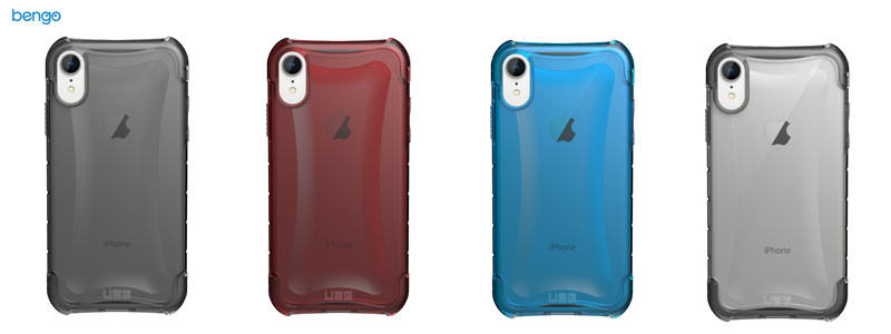 Ốp lưng iPhone XR UAG Plyo Series
