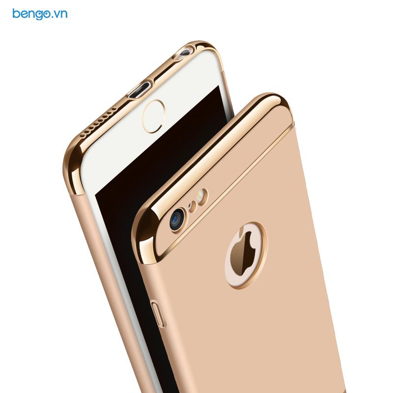 Ốp lưng iPhone 6/6s JOYROOM 3 thành phần