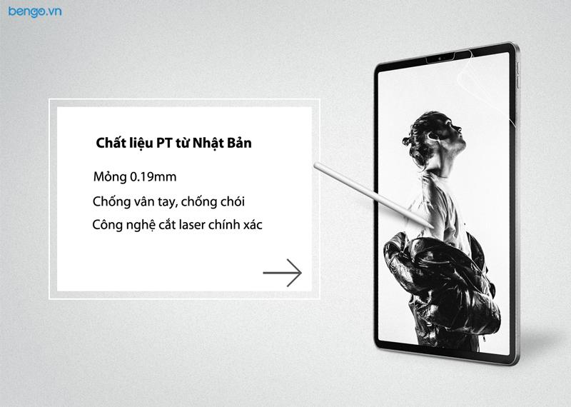 Dán màn hình iPad AG Paper-like NILLKIN