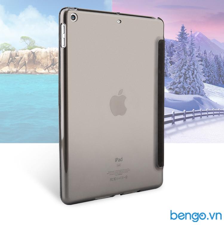 Bao da iPad 9.7 2018 Baseus Simplism Y-Type