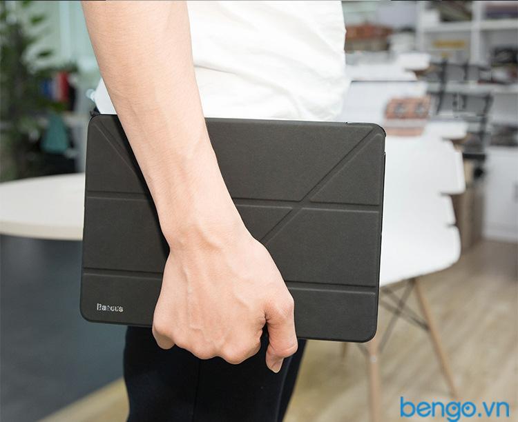 bao da new ipad 9.7 inches 2017 baseus simplism y type