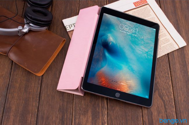 "Bao da iPad Pro 12.9"" (4th Gen, 2020) JCPAL Casense Folio Case"