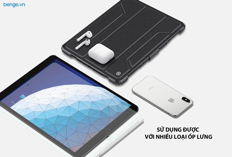 Dán màn hình cường lực iPad Air 10.5 2019/Pro 10.5 Nillkin Amazing H+