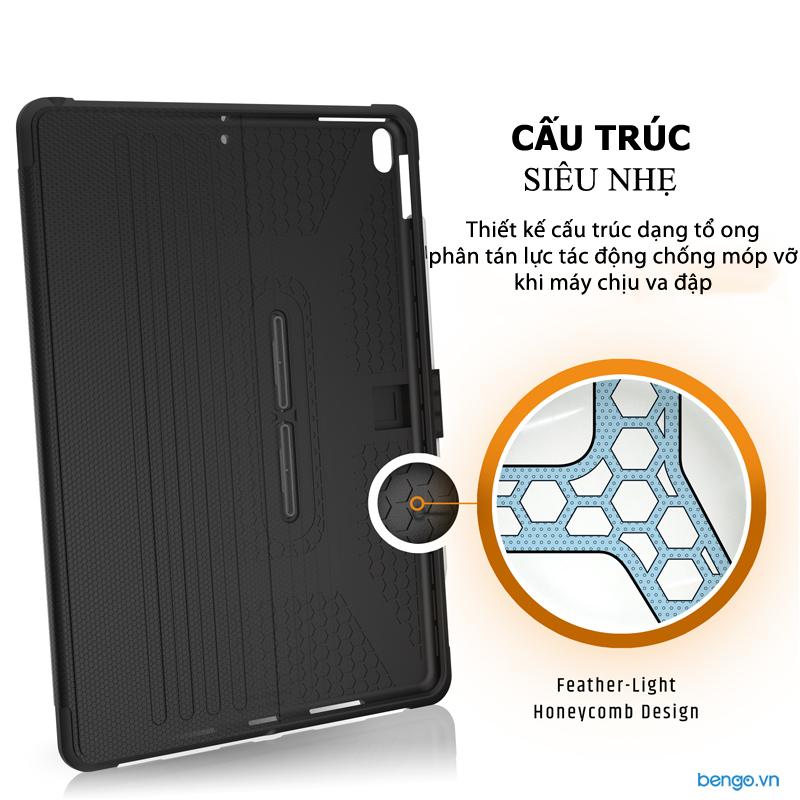 Bao da iPad Air 10.5 2019 UAG Metropolis Series
