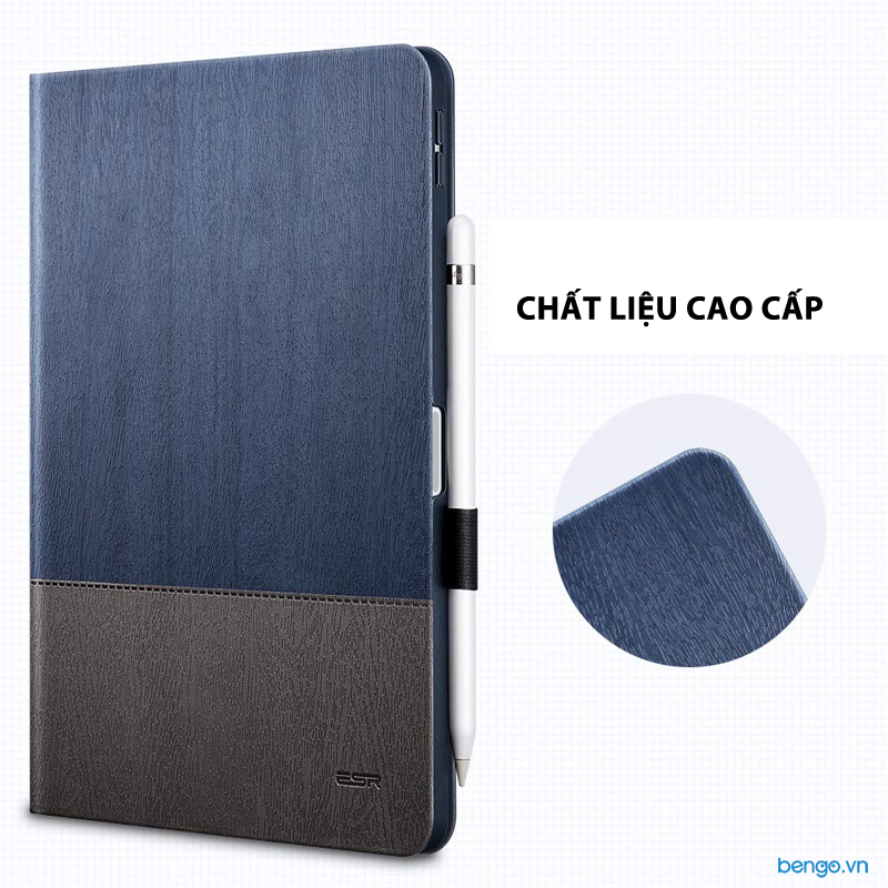 Bao da iPad Pro 11 inch 2018 ESR Urban Premium Folio