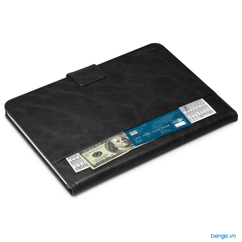 Bao da iPad Pro 11 2018 Spigen Stand Folio
