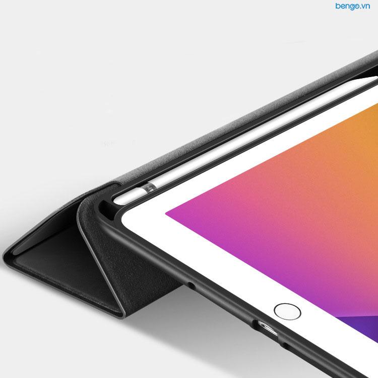 Bao da iPad Mini 5 2019 with Pencil Holder