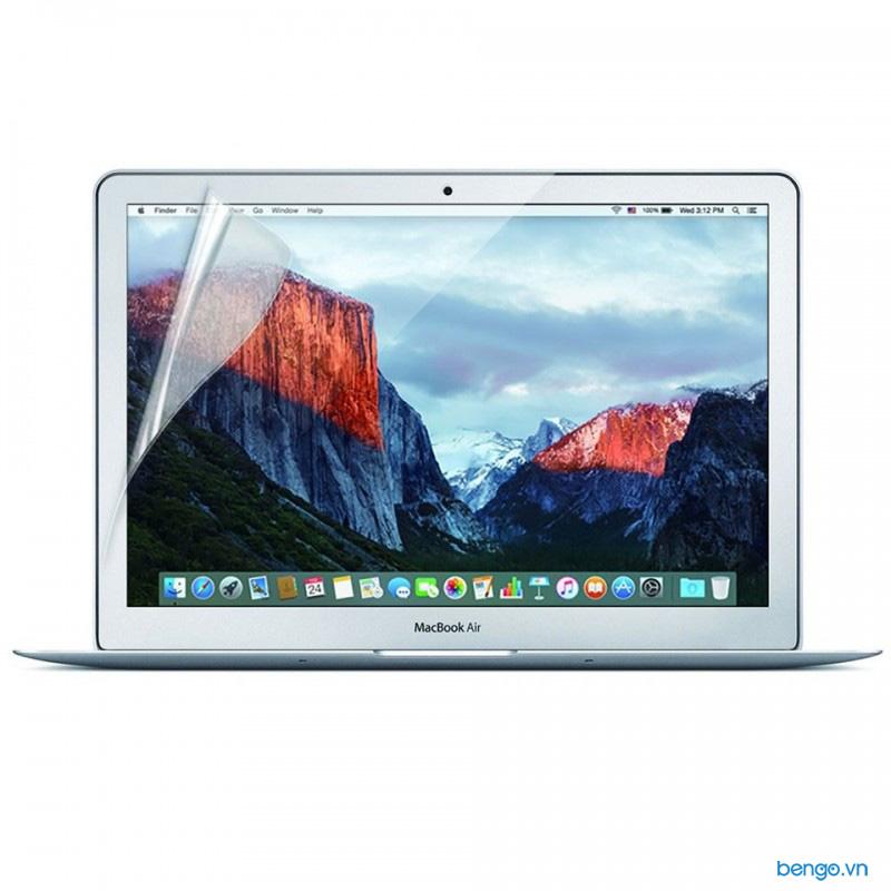 """Dán màn hình Macbook Air 13"""" 2018 JCPAL iClara"""