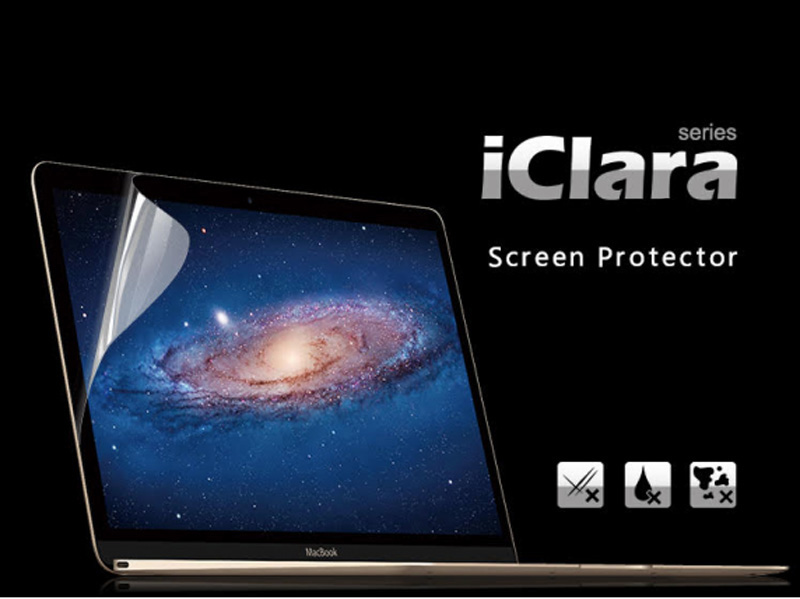 "Dán màn hình Macbook Air 13"" Retina JCPAL iClara"