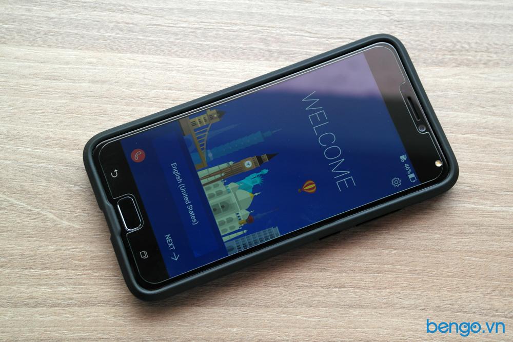 Op lung Asus Zenfone 4 Max Pro