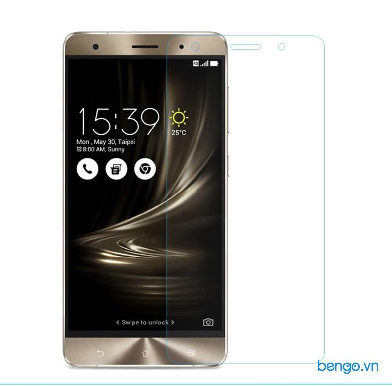 """Dán màn hình cường lực Asus Zenfone 3 5.7"""" (ZS570KL) 9H"""