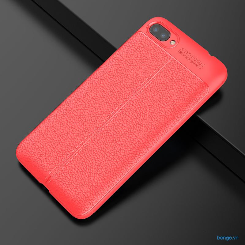 Ốp lưng Asus Zenfone 4 Max Pro (ZC554KL) họa tiết giả da