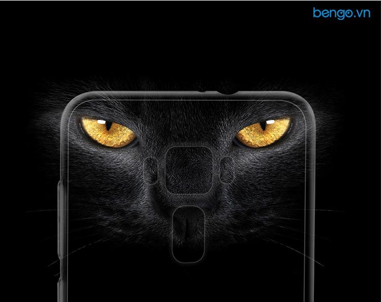 "Ốp lưng Asus Zenfone 3 5.5"" (ZE552KL) TPU NILLKIN"